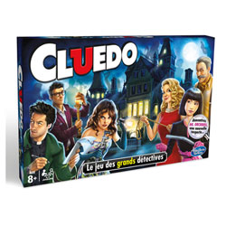 Cluedo Standard