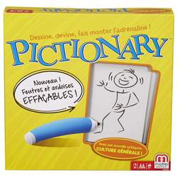 Pictionary