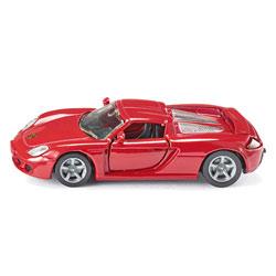 Voiture Porche Carrera GT