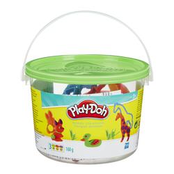 Pâte à modeler - Mini baril Play Doh