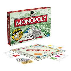 Monopoly Standard Euro