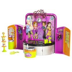 Polly Pocket Danse Et Bouge