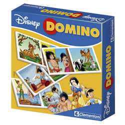 Domino Pocket Disney