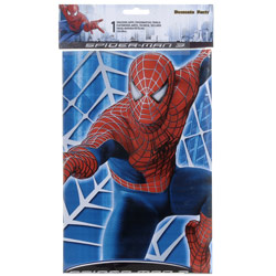 Nappe Spiderman 3