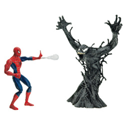 Figurine de Luxe Spiderman 3