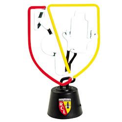 Lampe Néon équipe RCL