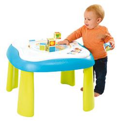Table d'activités Youpi Baby