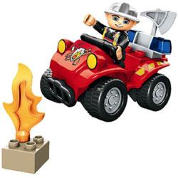 5603-Le chef des pompiers