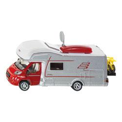 Camping Car Hymer Siku