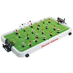 Football de table