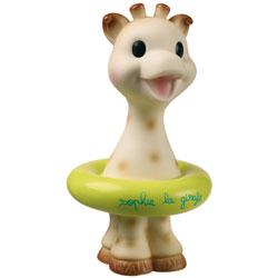 Arroseur de bain Sophie la girafe