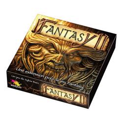 Jeu fantasy 2