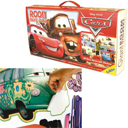 Stickers muraux Cars