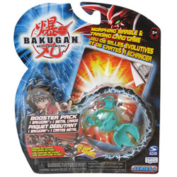 Booster Pack Bakugan