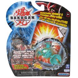 Booster Pack Bakugan