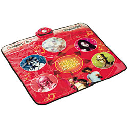 Tapis musical High School Musical