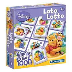 Loto Pocket Winnie