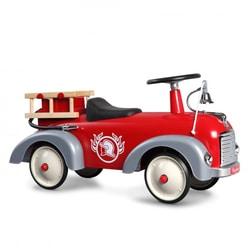 Speedster Pompiers