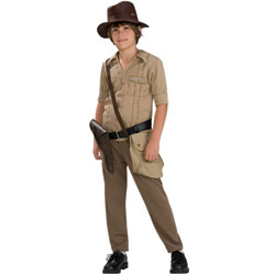 Panoplie Indiana Jones 3/5 ans