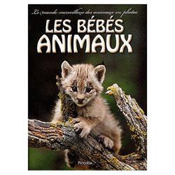 Le Monde Merveilleux de animaux en photos : Les Bébés Animaux