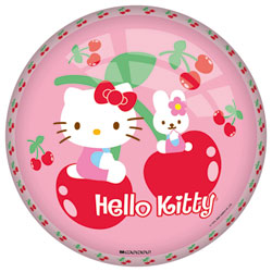 Ballon Hello-Kitty