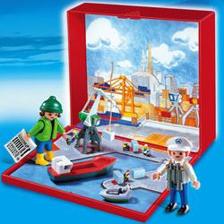 4337-Micro port