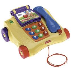 Téléphone j'apprends à compter