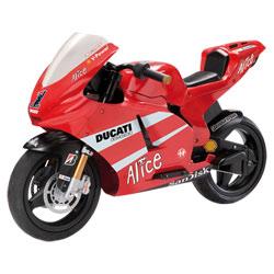 Ducati GP électrique