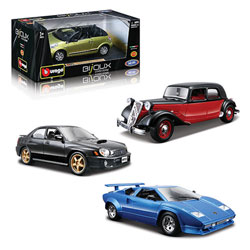 Voiture Collection 1/24 ème