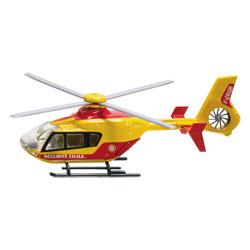 Hélicoptère Sécurité Civile 1/55ème