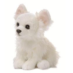 Peluche Chihuahua 28 cm