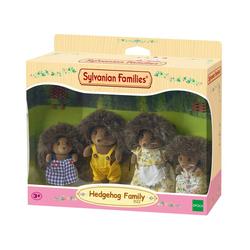Sylvanian Families - 4018 - La famille hérisson