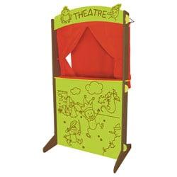 Théâtre en Bois