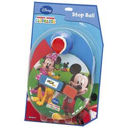 Stop Ball Mickey
