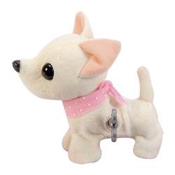 Chichi Love chien à clé