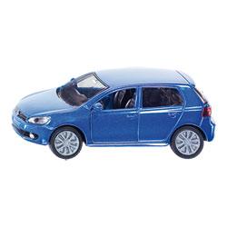 Véhicule VW Golf 6 SIKU
