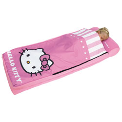 Lit d'appoint Hello Kitty