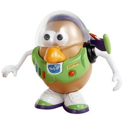 Mr Patate Toy story 3