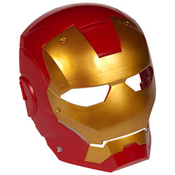 Masque Iron Man 2