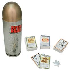 Bang The Bullet