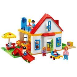 6768-Coffret Grande Maison
