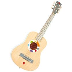 Grande guitare Confetti