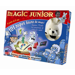 Coffret Magic Junior