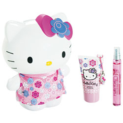 Coffret de beauté Hello Kitty