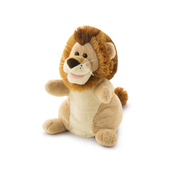 Marionnette Trudi Lion