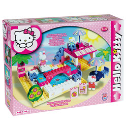 Club de Plage Hello Kitty