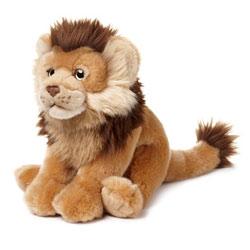 WWF Lion Sauvage 23 cm