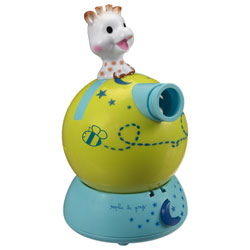My lumi'melody Sophie la girafe