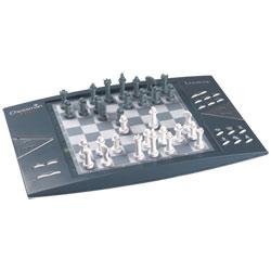 Jeu d'échecs Electronique Chessman Elite