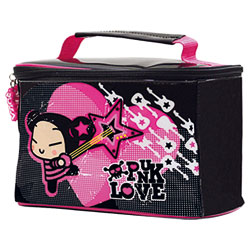 Vanity Punk Love Pucca